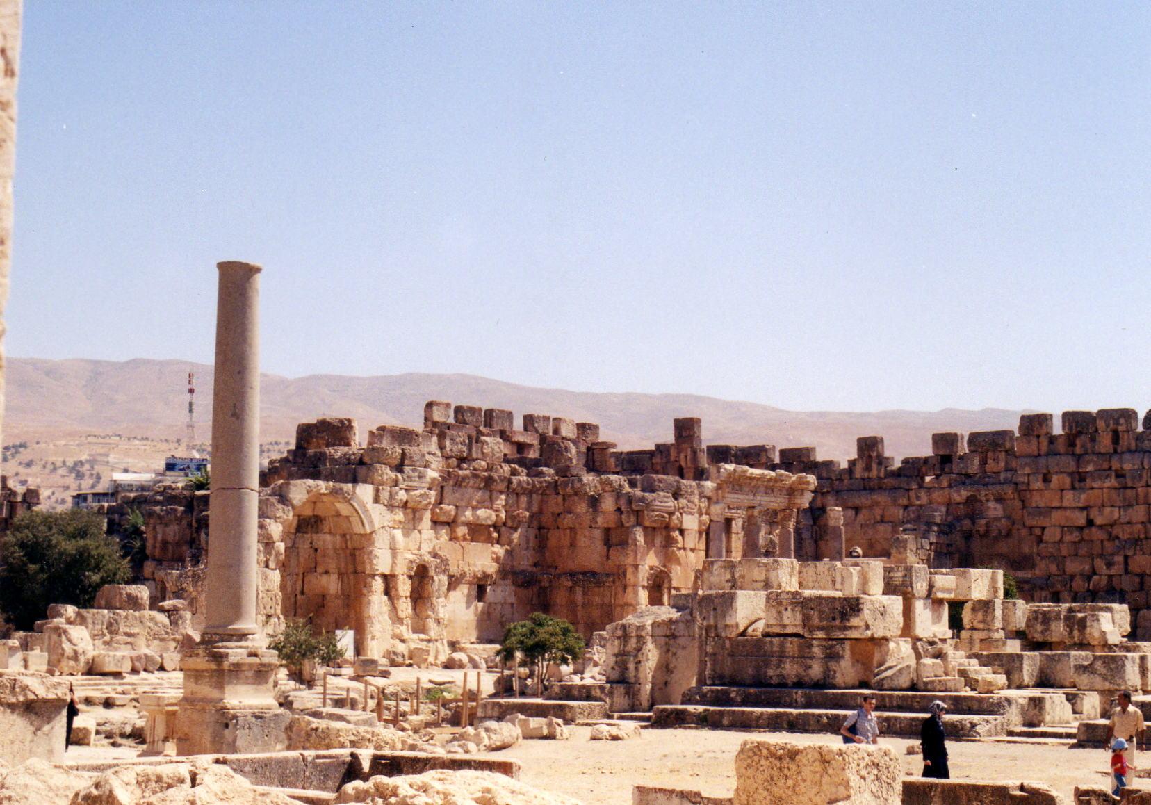 Liban 45